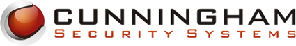 Cunningham Security Systems Logo