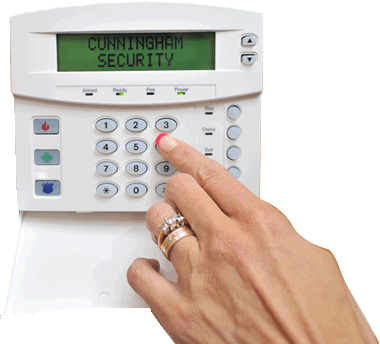 Maine commercial alarm systems prevent burglary