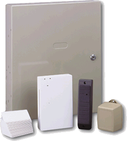 Commercial access control systems for Maine businesses