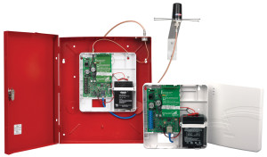 Maine Business fire detection and alarm systems