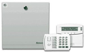 Networx NX-8 from CADDX User Manual